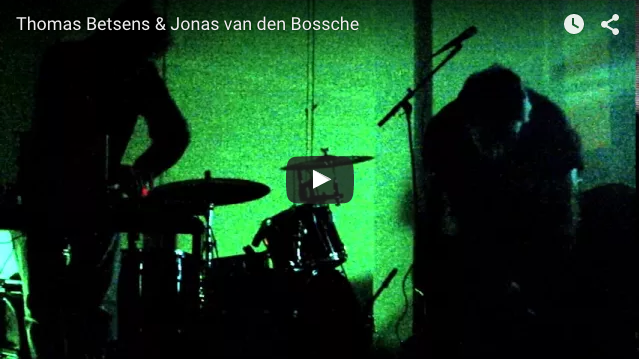 thomas betsens and jonas van den bossche youtube